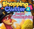Shopping Clutter 4: A Perfect Thanksgiving gioco