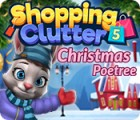 Shopping Clutter 5: Christmas Poetree gioco