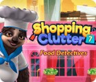 Shopping Clutter 7: Food Detectives gioco