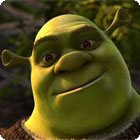 Shrek Shreds gioco