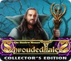 Shrouded Tales: The Shadow Menace Collector's Edition gioco