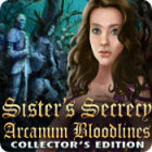 Sister's Secrecy: Arcanum Bloodlines Collector's Edition gioco