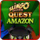 Slingo Quest Amazon gioco