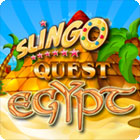 Slingo Quest Egypt gioco