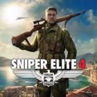 Sniper Elite 4 gioco