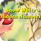 Snow White Hidden Numbers gioco