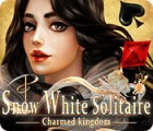 Snow White Solitaire: Charmed kingdom gioco