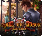 Solitaire Call of Honor gioco
