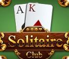 Solitaire Club gioco