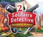 Solitaire Detective 2: Accidental Witness gioco