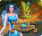 Solitaire: Elemental Wizards gioco