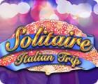 Solitaire Italian Trip gioco