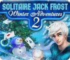 Solitaire Jack Frost: Winter Adventures 2 gioco