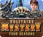 Solitaire Mystery: Four Seasons gioco