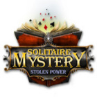 Solitaire Mystery: Stolen Power gioco