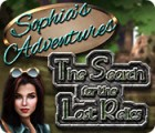 Sophia's Adventures: The Search for the Lost Relics gioco