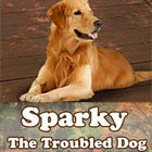 Sparky The Troubled Dog gioco