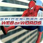 Spiderman 2 Web Of Words gioco