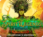 Spirit Legends: The Forest Wraith Collector's Edition gioco
