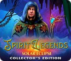 Spirit Legends: Solar Eclipse Collector's Edition gioco