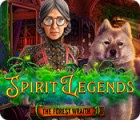 Spirit Legends: The Forest Wraith gioco