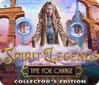Spirit Legends: Time for Change Collector's Edition gioco