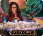 Spirit Legends: Time for Change gioco