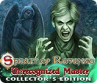 Spirit of Revenge: Unrecognized Master Collector's Edition gioco