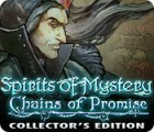 Spirits of Mystery: Chains of Promise Collector's Edition gioco
