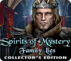 Spirits of Mystery: Family Lies Collector's Edition gioco