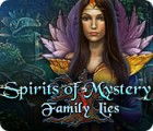Spirits of Mystery: Family Lies gioco