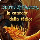 Spirits of Mystery: La canzone della fenice gioco