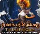 Spirits of Mystery: The Last Fire Queen Collector's Edition gioco