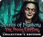 Spirits of Mystery: The Moon Crystal Collector's Edition gioco