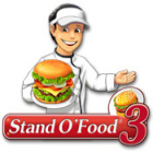 Stand O'Food 3 gioco