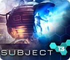 Subject 13 gioco