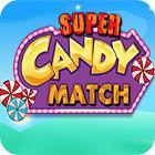 Super Candy Match gioco