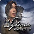Syberia - Part 1 gioco