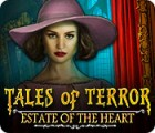Tales of Terror: Estate of the Heart Collector's Edition gioco