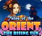 Tales of the Orient: The Rising Sun gioco