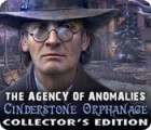 The Agency of Anomalies: Cinderstone Orphanage Collector's Edition gioco