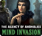The Agency of Anomalies: Mind Invasion gioco