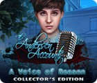 The Andersen Accounts: A Voice of Reason Collector's Edition gioco