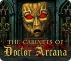 The Cabinets of Doctor Arcana gioco