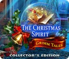 The Christmas Spirit: Grimm Tales Collector's Edition gioco