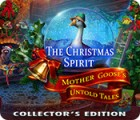 The Christmas Spirit: Mother Goose's Untold Tales Collector's Edition gioco