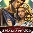 The Chronicles of Shakespeare: A Midsummer Night's Dream gioco