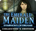 The Emerald Maiden: Symphony of Dreams Collector's Edition gioco