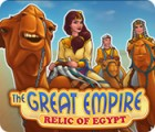 The Great Empire: Relic Of Egypt gioco
