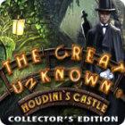 The Great Unknown: Il castello di Houdini Edizione Speciale gioco